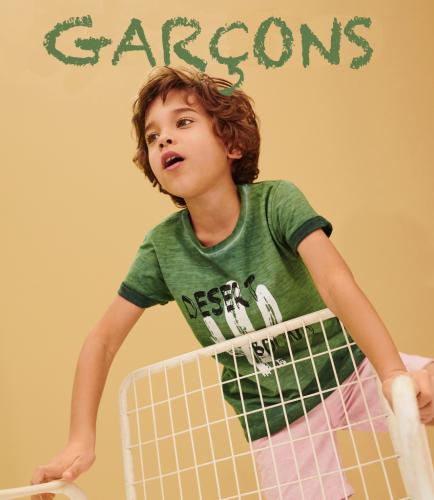 ae3709aafe161 Boutique de vêtements pour enfants   bébé en ligne - OK Kids